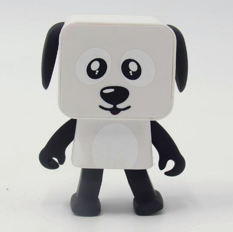Dancing Dog Smart Robot Speaker