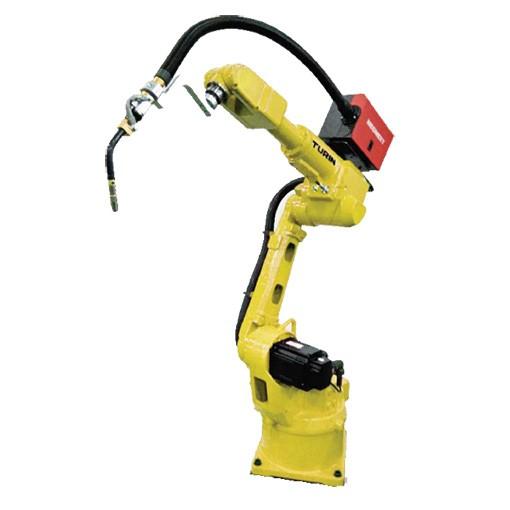 6 AXIS TIG MIG Arc Welding Robotic Arm