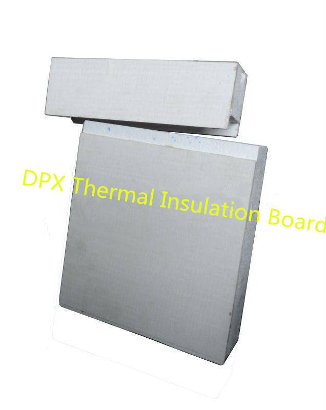 thermal insulation board Packet inspection