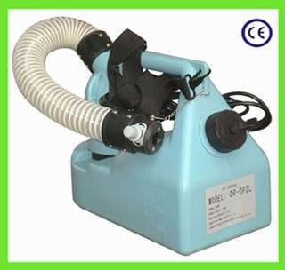China Electric disinfection cold fogger OR-Dp2L for sale