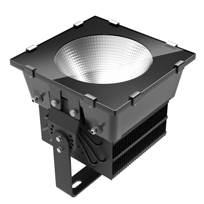 Led High Mast Lamp Work Voltage: AC:100-277V  LED Power: 400W LED Chip:CREE XTE  Driver: Meanwell Po