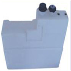 Forklift hydraulic oil tank