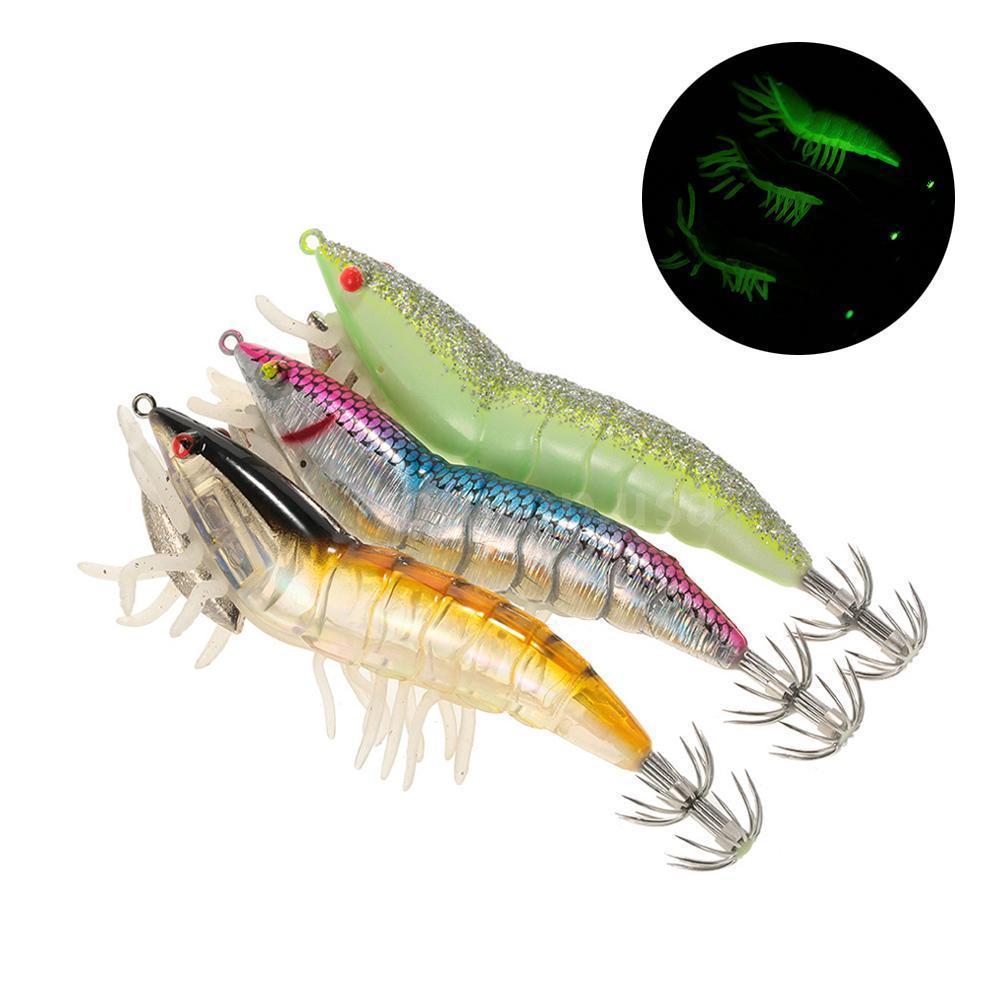shrimp squid jigs