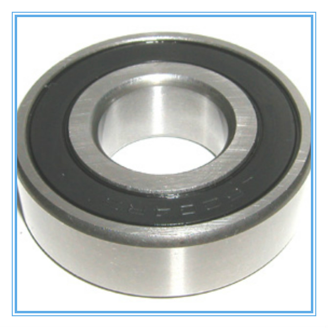 China Manufacturer SAIFAN Table Saw Bearing 6200z Deep Groove Ball Bearing 6200-Z Sizes 10309mm