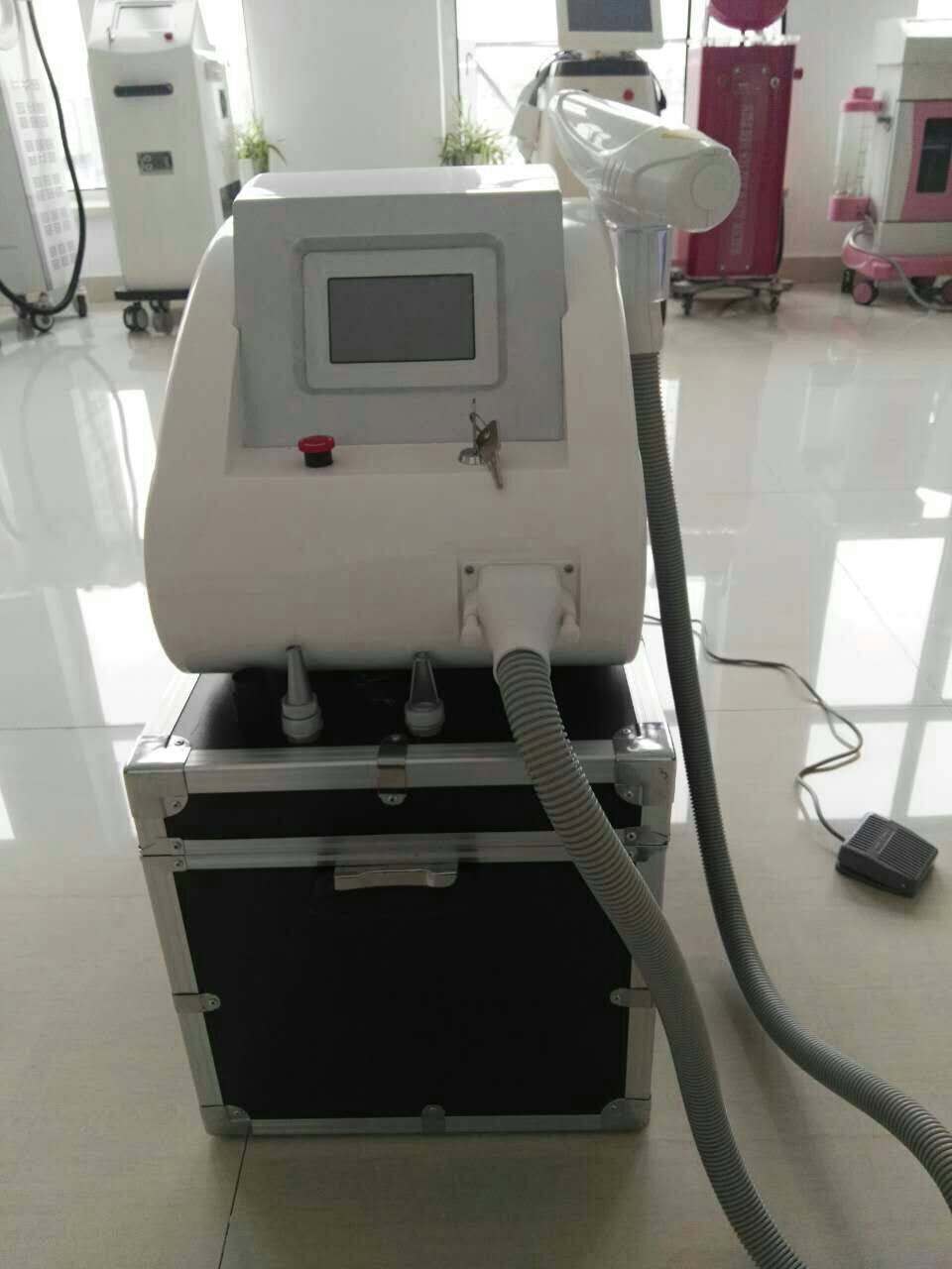Laser Eyebrow Tattoo Removal Equipment