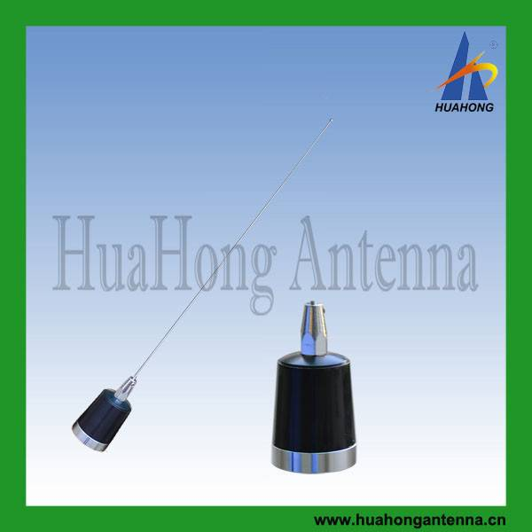 NMO hunting mobile whip antenna 150-160M