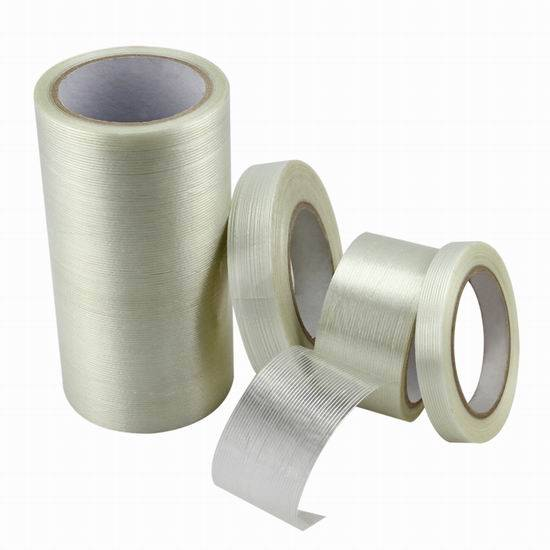 Filament Reinforced Fiberglass Tape