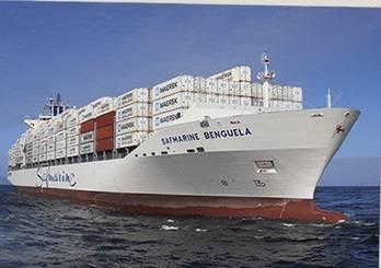 China to Kenya sea transportation agent