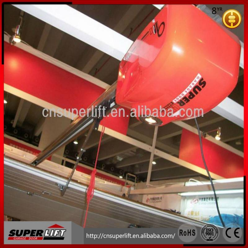 CE Certificate heavy duty door sliding door automatic conservattion garage door opener