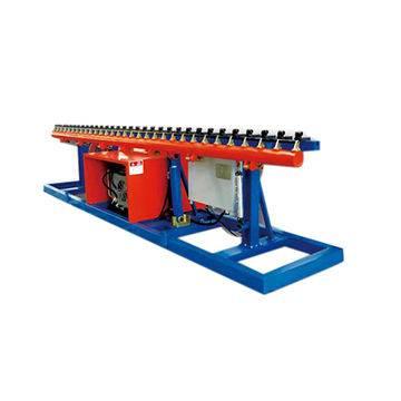 Wire mesh welding machine, GWC2600