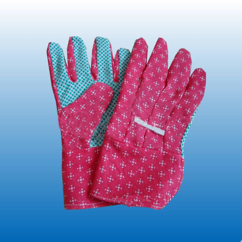 Women garden gloves (WF1013)