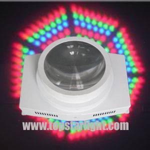 LED 8colors Magic Flower