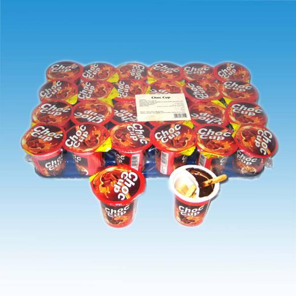YUB010 16g Choco Cup