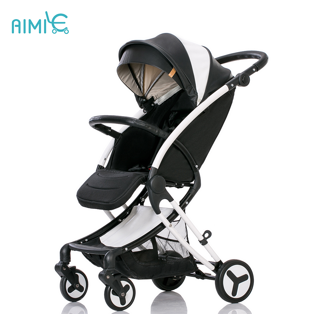 Easy Control and Good Quality Standard Pushchair China Factory Outlet