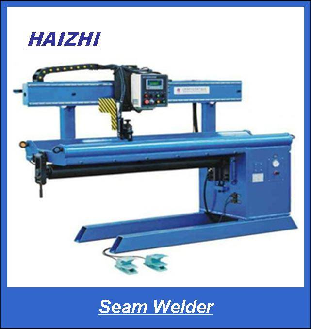 automatic girth welding  machine metal bellow expansion joint forming machine