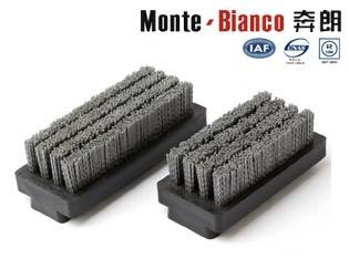 High quality Grinding Brush stone grinding tools Monte-Bianco brush Wholesale