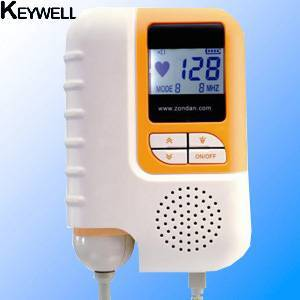 Sell/offer/supply fetal doppler/baby sound/angel sound/baby heart rate monitor