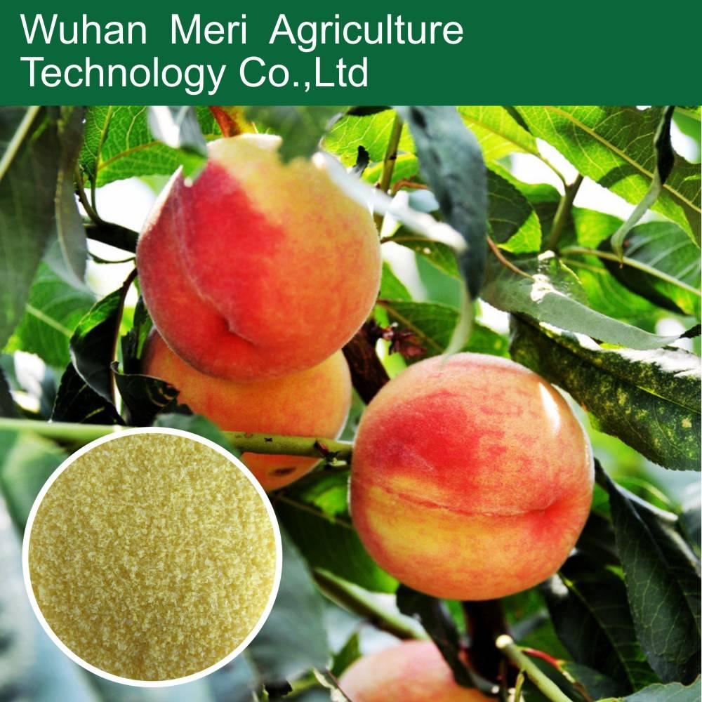 High potassium water soluble fertilizer npk 17-9-34