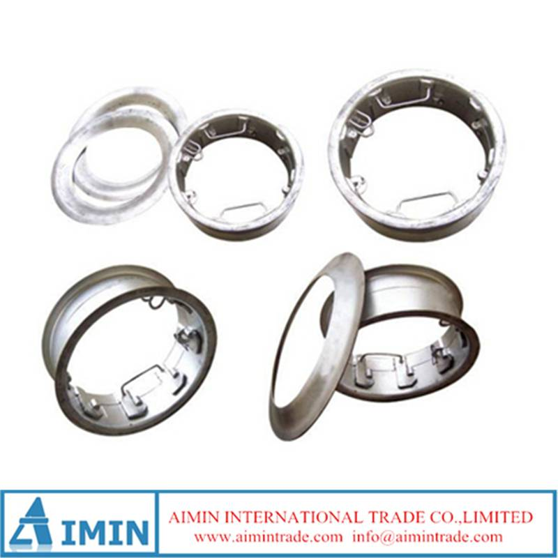 AIMIN Curing Rims