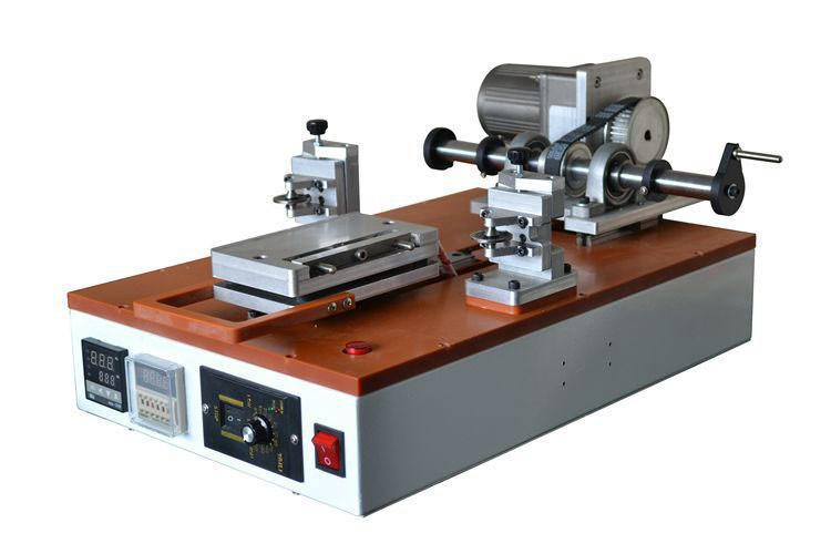 Auto LCD touch screen seperating machine