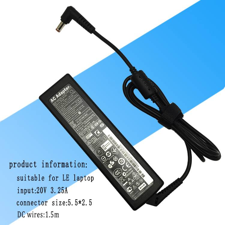 AC Adapter for Lenovo