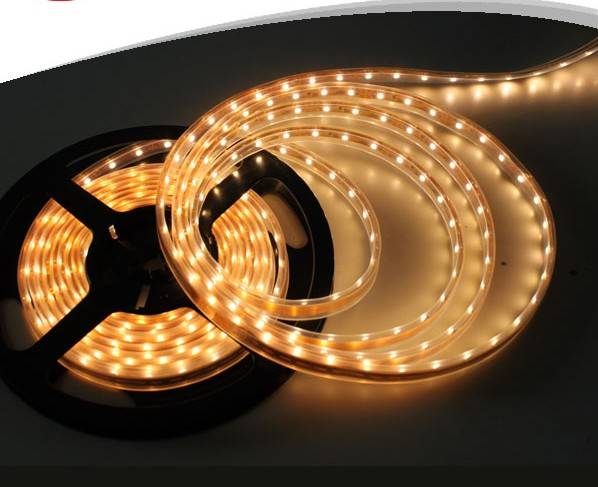 5050 LED Strip light. IP68. 60PCS/M