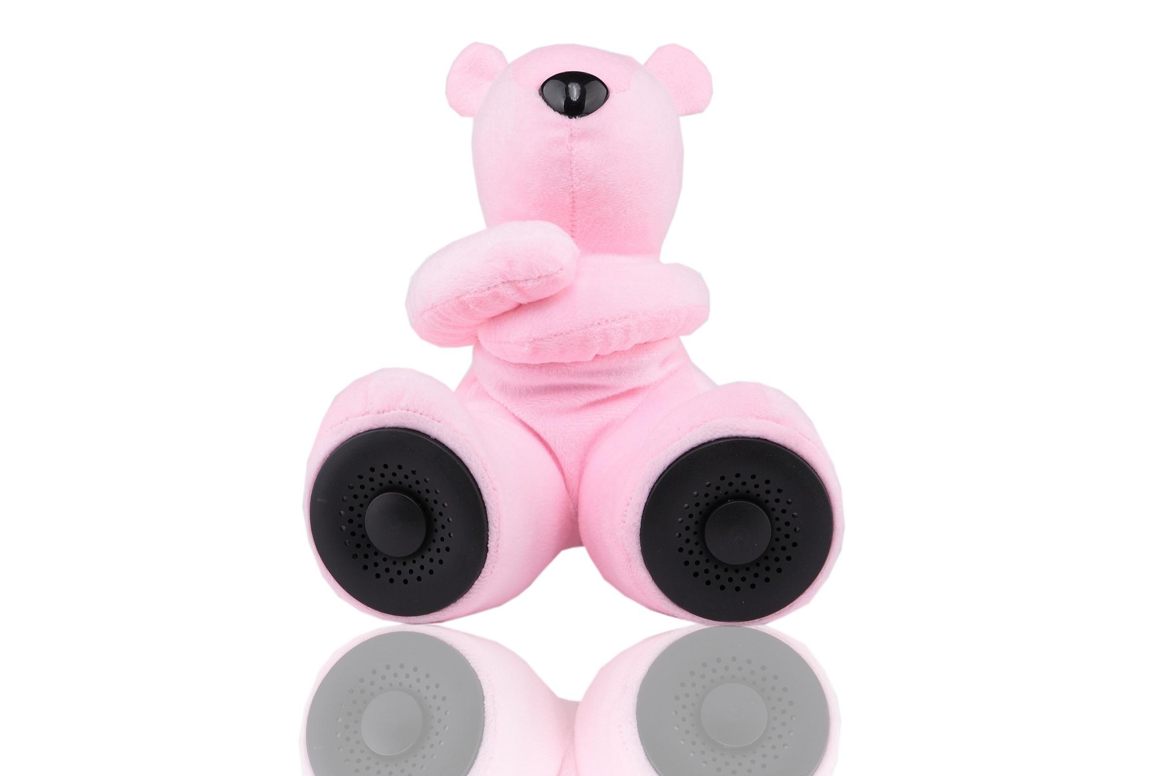 Doll Speaker