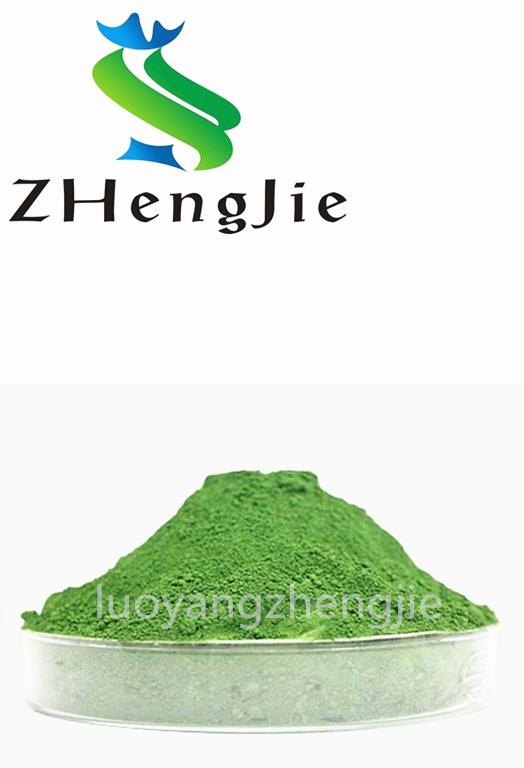 Hardware Polish Material Chromium Oxide Chrome Oxide Green