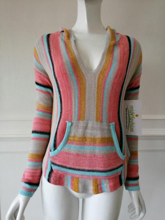 Zhejiang Midi Fashion Co., Ltd. china sweater factory knitwear supplier Manufacturer -