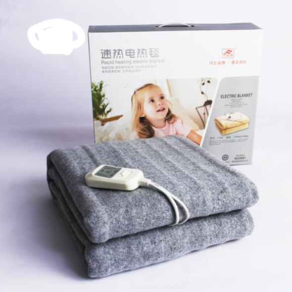 GS CE approved Electric Heated Blanket