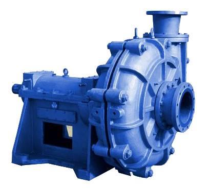 ZJA Series Slurry Pump