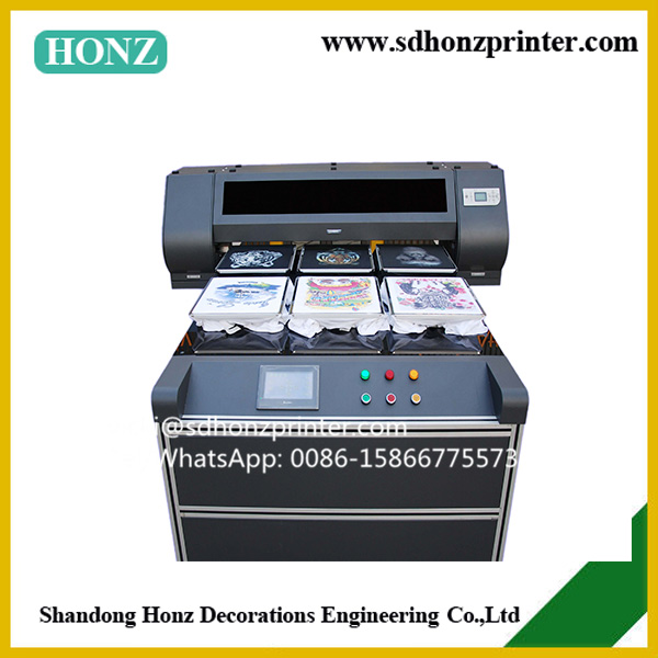 Promotional Dtg T-shirt Printer,Cheap Direct To Garment Printer
