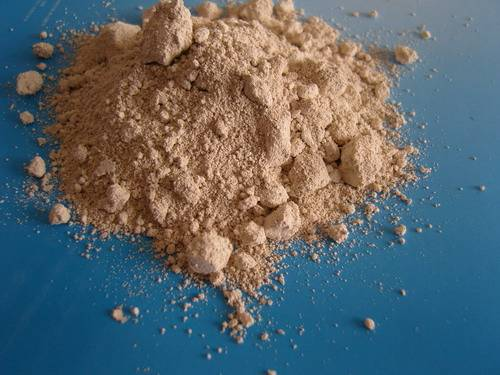 negative ion nano powder