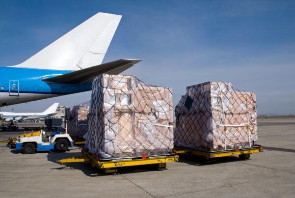Air Freight from China to Bangkok