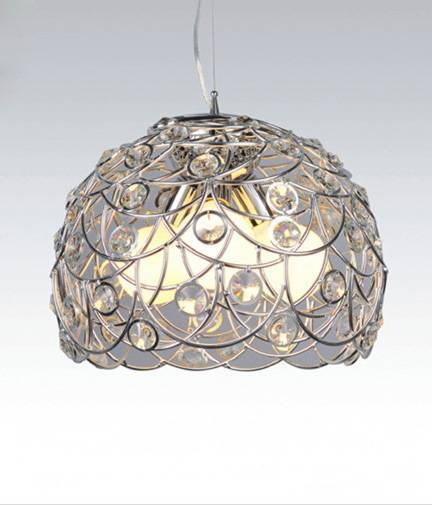Crystal Pendant Lamp with High Quality