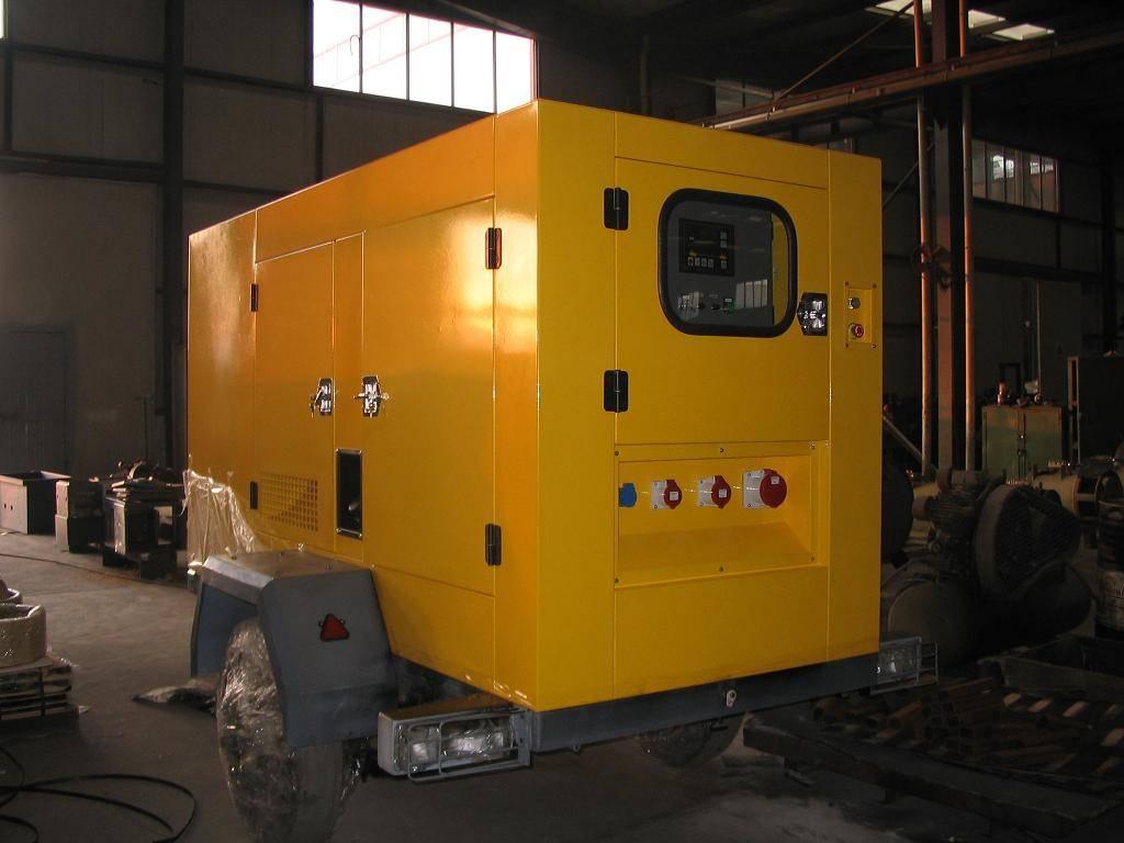 Deutz Diesel Generators