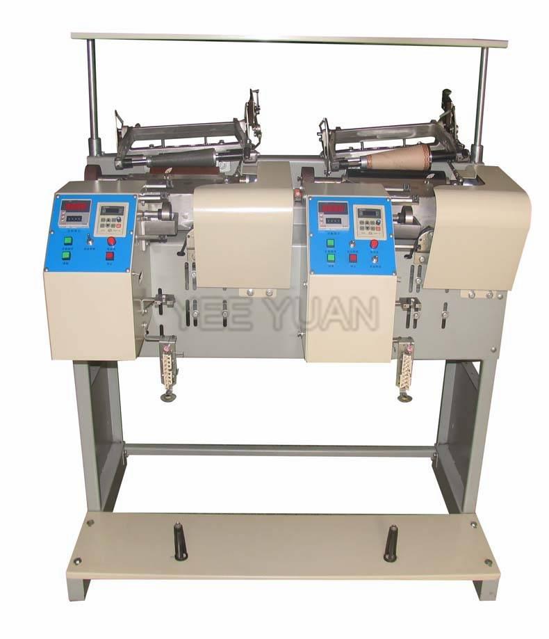 YY-800 High Speed Cone Yarn winder  /Thread Winding Machine