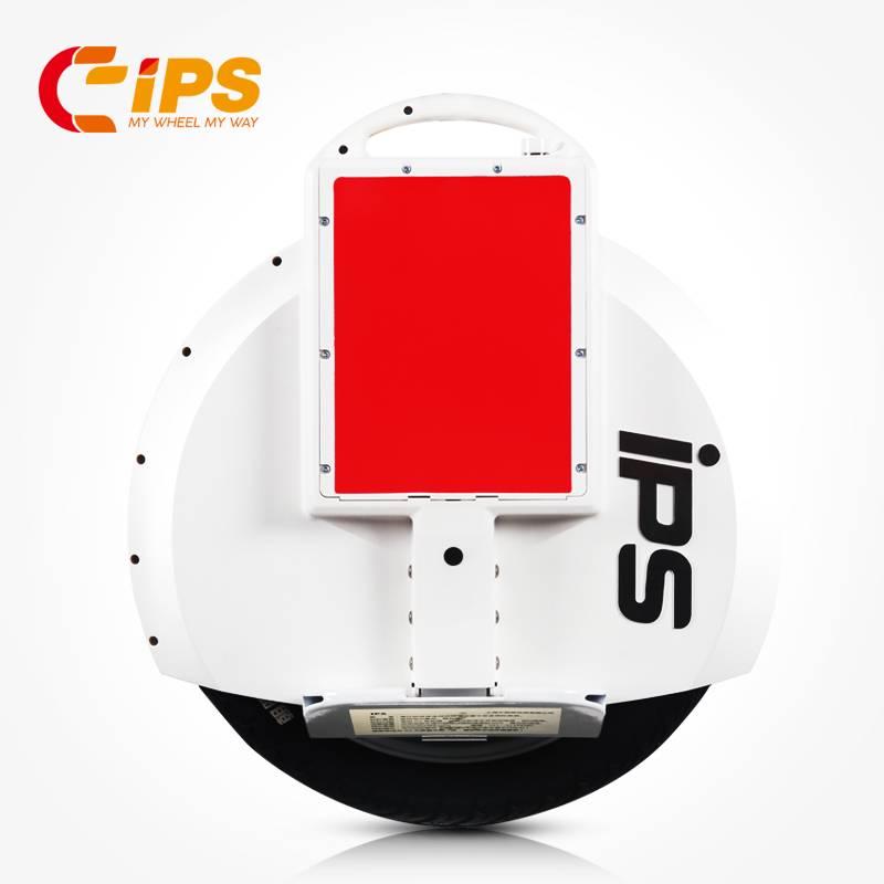 IPS121 T350 IPS Tank One Wheel Scooter