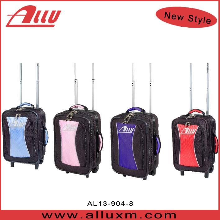 Wholesale wheeled Lawn Bowls Trolley Bag