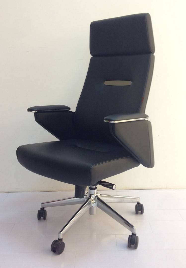 PU leather executive chair A8806