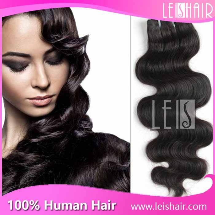 Grade 7a brazilian can you bleach human hair extensions