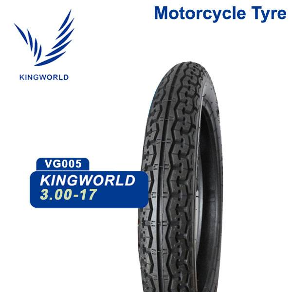 3.00-17 3.00-18 Motorcycle Tire