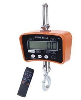 Digital Crane Scale JXCS-A4