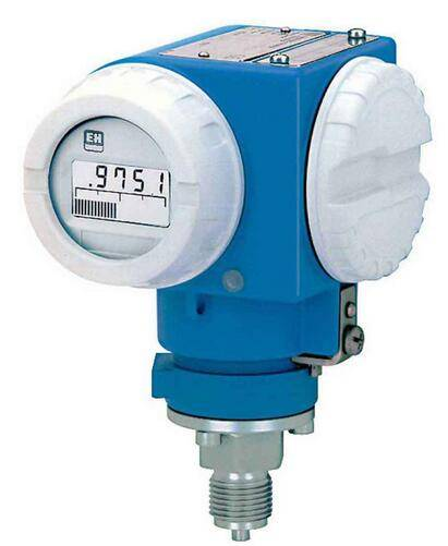 Smart Pressure Transmitter FMC731  and FMP731