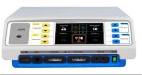 ESU-2000AI (LCD) Electrosurgical unit