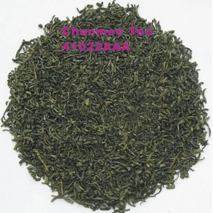 chunmee 9380 China green tea fanning wholesale