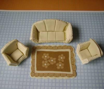 model sofa,model material,model light,architectural model material