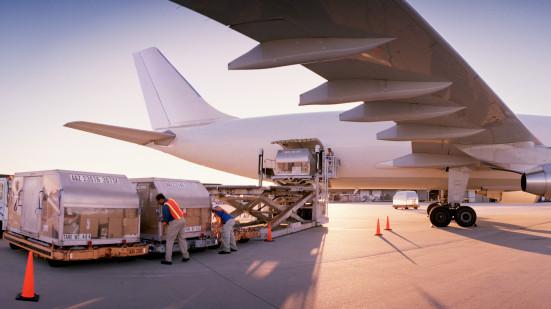 Air Shipping Guangzhou to Yokohama