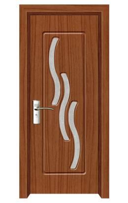 interior pvc door (MP-026)