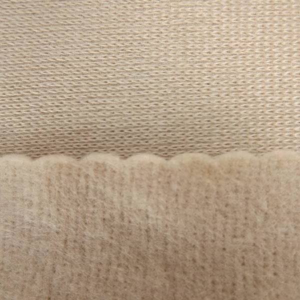 Stitch bonded fabric for Car interlining material(Malivlies)